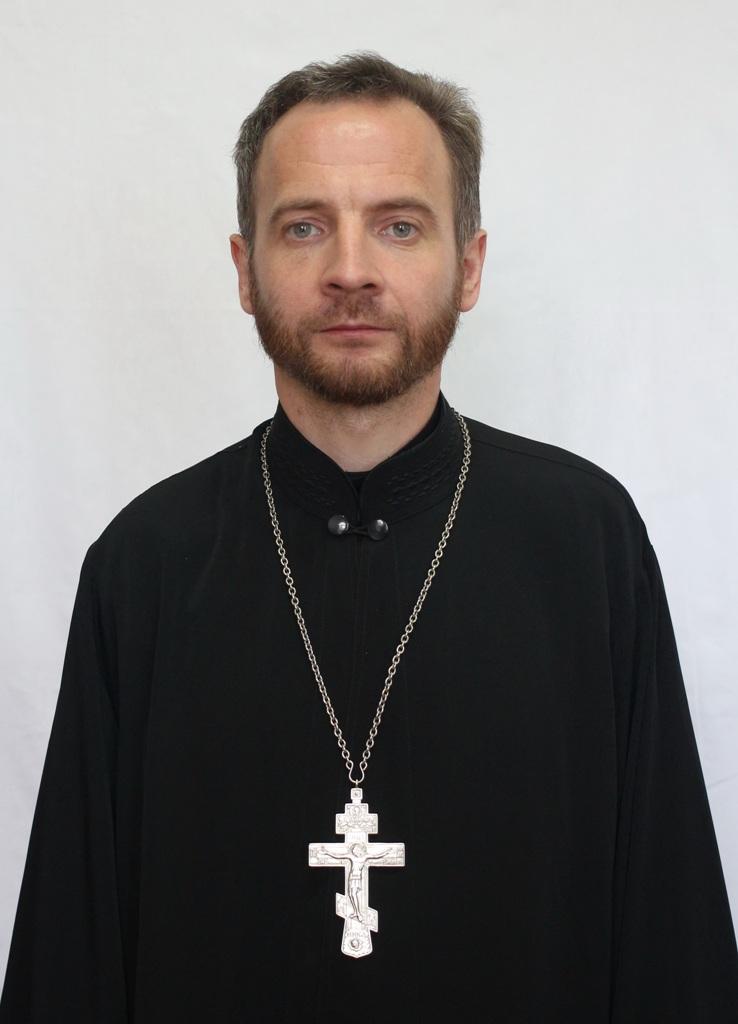 Священник Алексий Петрович Солдатенков